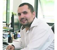 арх. Цветан Петров